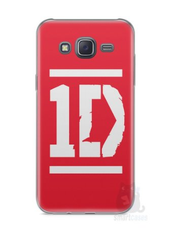 Capa Samsung J5 One Direction #4