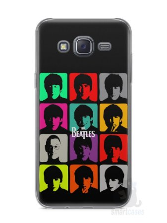 Capa Samsung J5 The Beatles #3