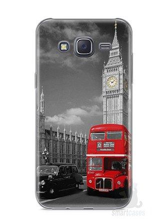 Capa Capinha Samsung J5 Londres #3