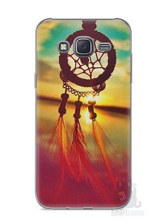 Capa Capinha Samsung J5 Filtro Dos Sonhos #4