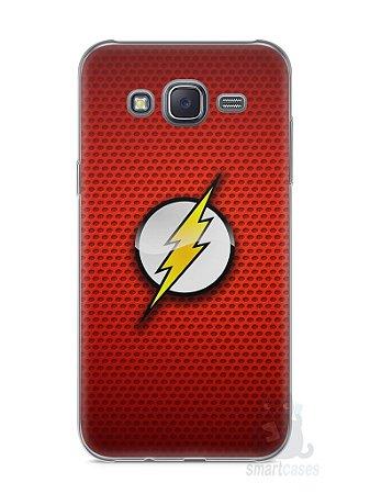 Capa Capinha Samsung J5 The Flash #2