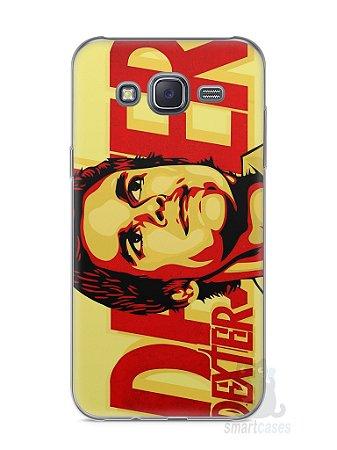 Capa Capinha Samsung J5 Dexter #1