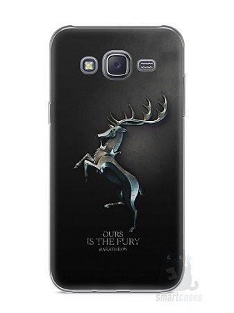 Capa Capinha Samsung J5 Game Of Thrones Baratheon