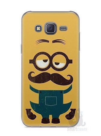 Capa Capinha Samsung J5 Minions #3