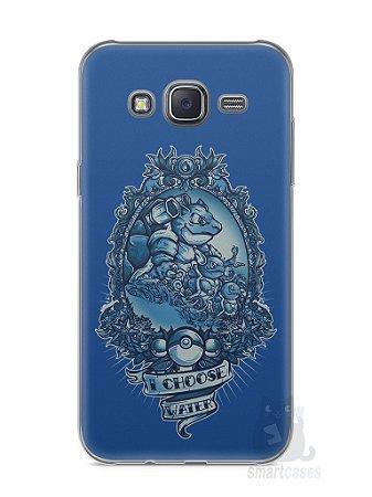 Capa Capinha Samsung J5 Pokémon #2