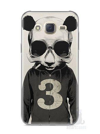 Capa Capinha Samsung J7 Boneco