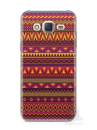 Capa Capinha Samsung J7 Étnica #7