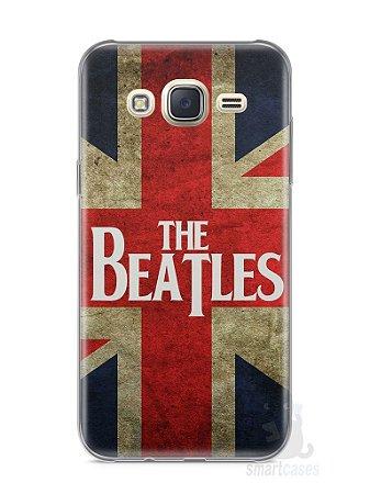 Capa Capinha Samsung J7 The Beatles #5