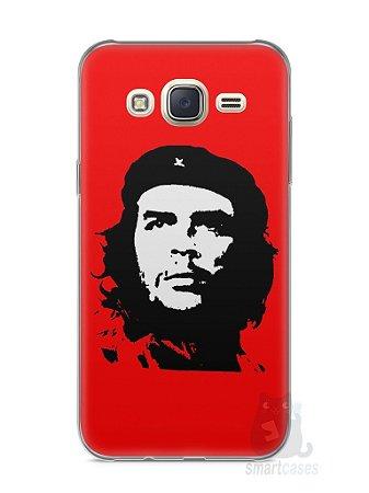 Capa Capinha Samsung J7 Che Guevara