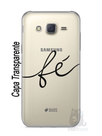 Capa Capinha Samsung J7 Fé