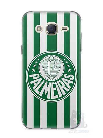 Capa Capinha Samsung J7 Time Palmeiras #1