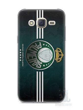 Capa Capinha Samsung J7 Time Palmeiras #8