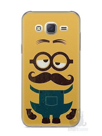 Capa Capinha Samsung J7 Minions #3