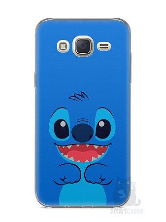 Capa Capinha Samsung J7 Stitch #1