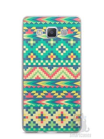Capa Capinha Samsung A7 2015 Étnica #9