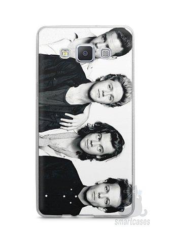 Capa Capinha Samsung A7 2015 One Direction #1