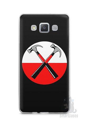 Capa Capinha Samsung A7 2015 Pink Floyd #1