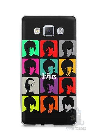 Capa Capinha Samsung A7 2015 The Beatles #3