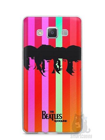 Capa Capinha Samsung A7 2015 The Beatles #4
