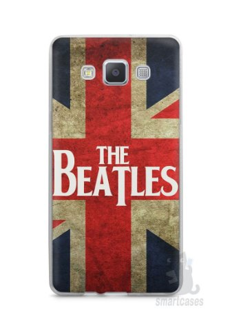 Capa Capinha Samsung A7 2015 The Beatles #5