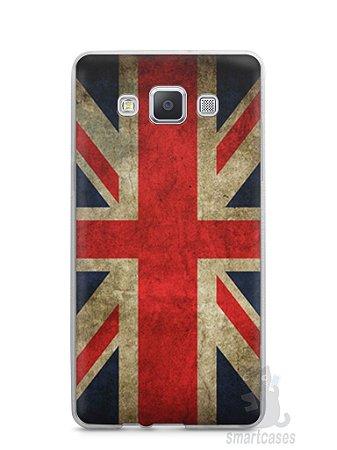 Capa Capinha Samsung A7 2015 Bandeira da Inglaterra