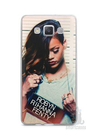 Capa Capinha Samsung A7 2015 Rihanna #2