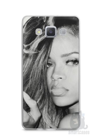Capa Capinha Samsung A7 2015 Rihanna #3
