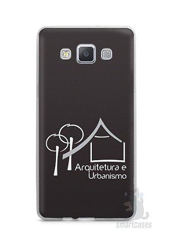 Capa Capinha Samsung A7 2015 Arquitetura #3