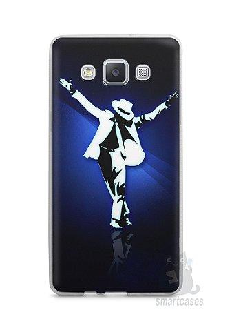 Capa Capinha Samsung A7 2015 Michael Jackson #1