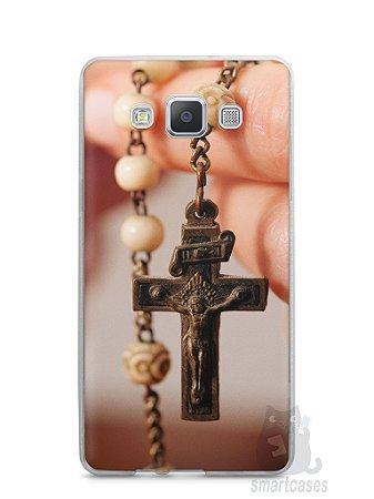 Capa Capinha Samsung A7 2015 Jesus #1