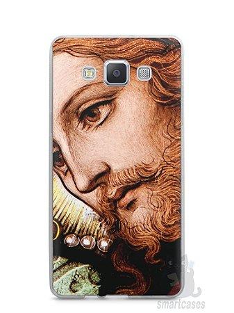 Capa Capinha Samsung A7 2015 Jesus #2