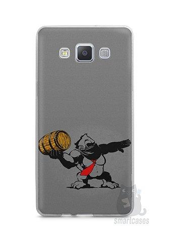 Capa Capinha Samsung A7 2015 Donkey Kong