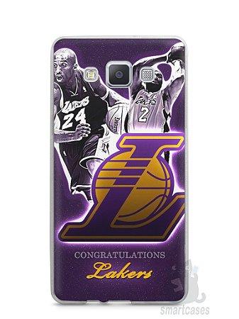 Capa Capinha Samsung A7 2015 Lakers