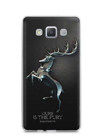 Capa Capinha Samsung A7 2015 Game Of Thrones Baratheon