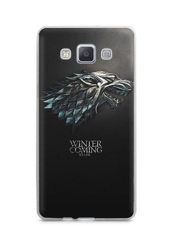 Capa Capinha Samsung A7 2015 Game Of Thrones Stark