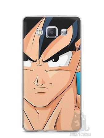 Capa Capinha Samsung A7 2015 Dragon Ball Z Goku