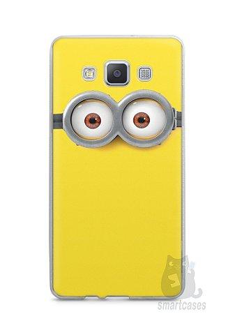 Capa Capinha Samsung A7 2015 Minions #4