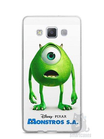 Capa Capinha Samsung A7 2015 Mike Wazowski Monstros S.A.