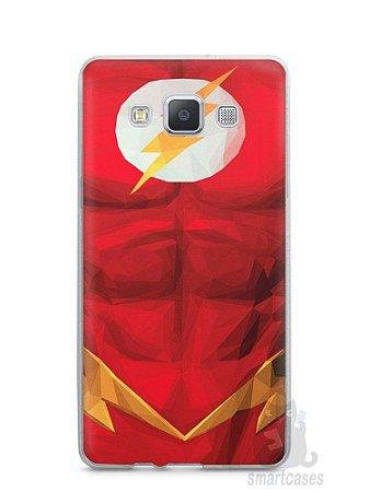 Capa Capinha Samsung A7 2015 The Flash