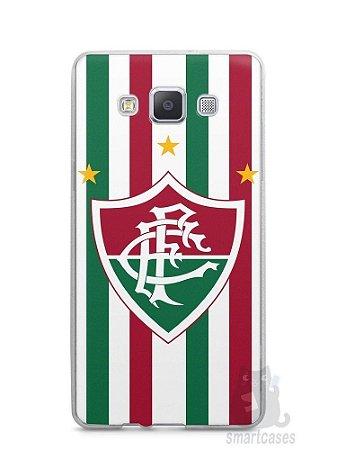 Capa Capinha Samsung A7 2015 Time Fluminense