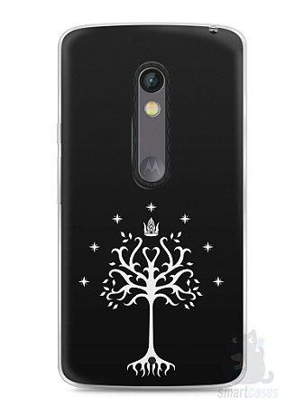 Capa Capinha Moto X Play Árvore da Vida