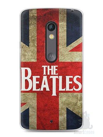 Capa Capinha Moto X Play The Beatles #5