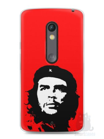 Capa Capinha Moto X Play Che Guevara