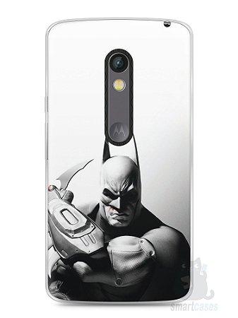 Capa Capinha Moto X Play Batman #1