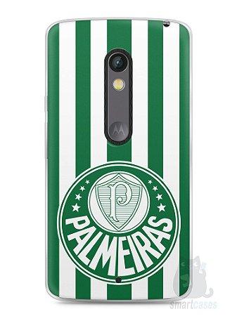 Capa Capinha Moto X Play Time Palmeiras #1