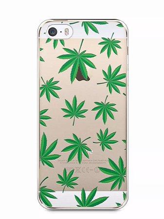 Kit com 2 Capinhas Iphone 5S