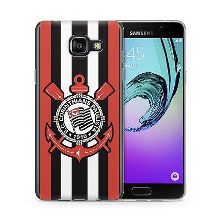 Capa Capinha Samsung J7 Prime Time Corinthians #2