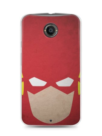Capa Capinha Motorola Moto X2 The Flash #3