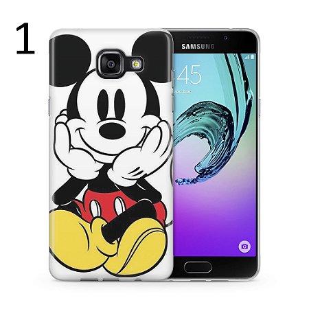 Capa Capinha Samsung J7 PRIME Mickey Mouse #2