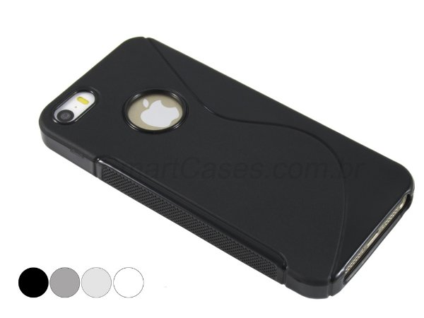 Capa Iphone 5/S S-Line